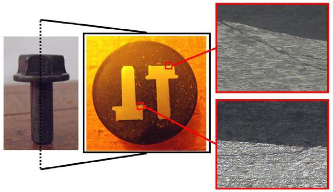 فورج گرم - فورج سرد - شرکت ظفر صالح سبا - تولید انواع پیچ و مهره